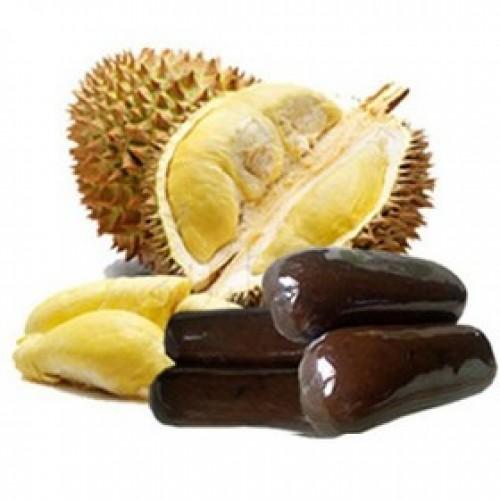 Dodol Durian Yang Enak Berasal Dari Kota
