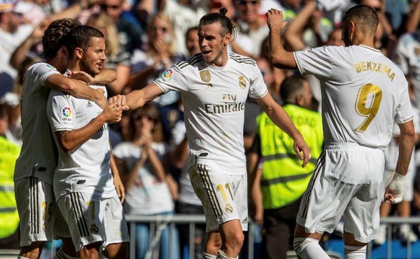 Real Madrid Buang Dua Pemain Bintang Untuk Pemain Baru