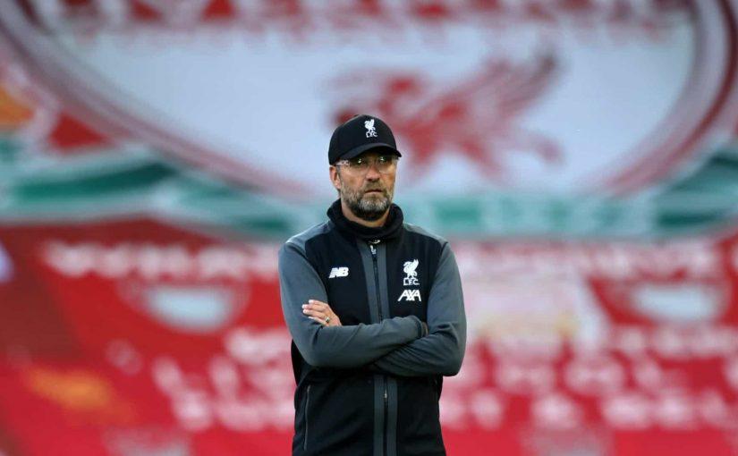 Pemain Muda Liverpool Yang Bisa di Andalkan Oleh Jurgen Klopp
