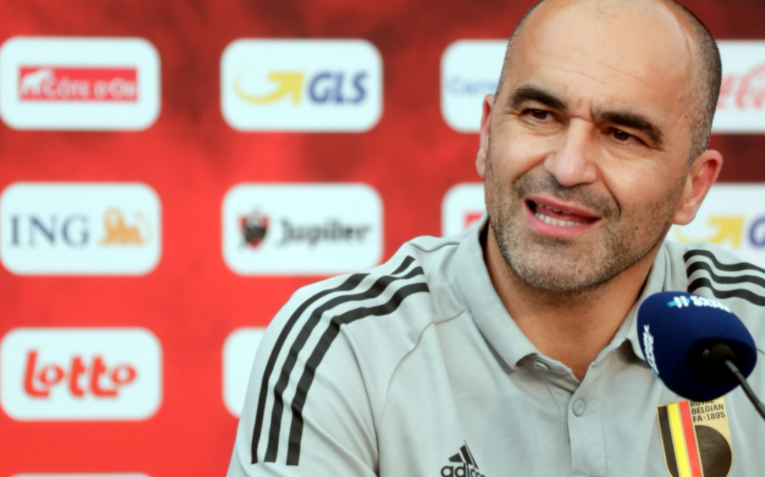 Pelatih Belgia : Harus Singkirkan Portugal Dulu, Jika Ingin Juara Euro!