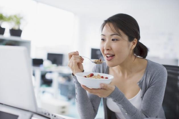 Cara Menentukan Makanan Yang Tepat Untuk Anda Yang Super Sibuk