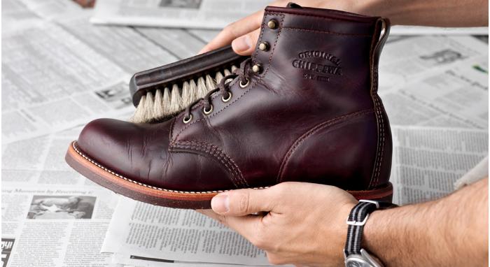 Tips Agar Penampilan Sepatu Kamu Tetap Kilat Dan Bersi