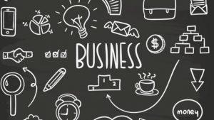 Bangun Bisnis