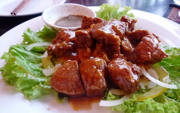 Kuliner Khas Kamboja
