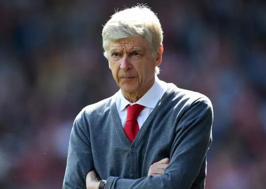 Arsene Wenger Kembali Menjadi Pelatih Sepak Bola?
