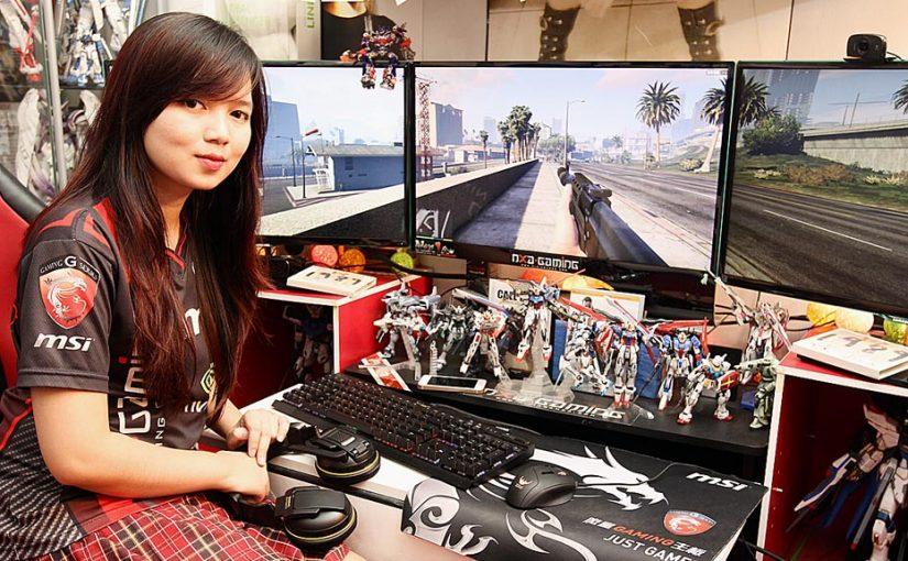 Game Online Semakin Populer, Bagaimana Bisa?