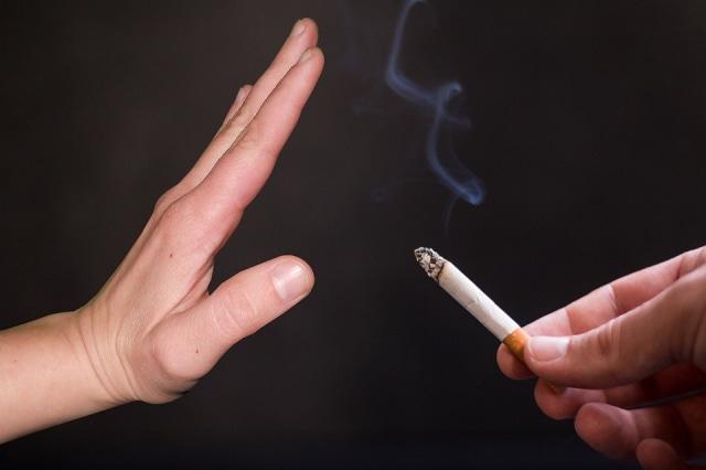 Makanan Untuk Mengurangi Kecanduan Merokok
