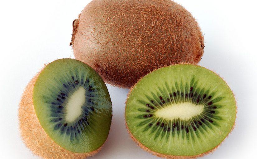 Beberapa manfaat pada buah kiwi untuk kesehatan tubuh