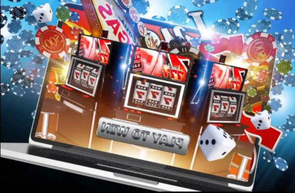 Tips Bermain Judi Slot Online Bagi Para Pemula